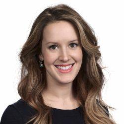 Madison Levine, Strategist