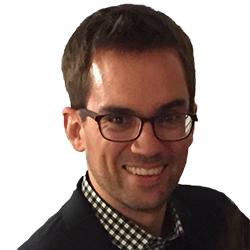 Robert Taylor, VP of Sales & Finance