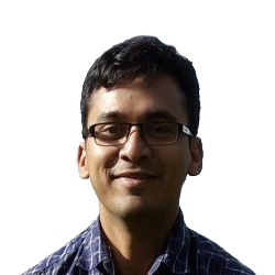 Rohan Mishra, CTO